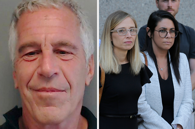 Opinion: With Jeffrey Epstein, Cops Finally Found A Decent Use For Sex Trafficking Charges