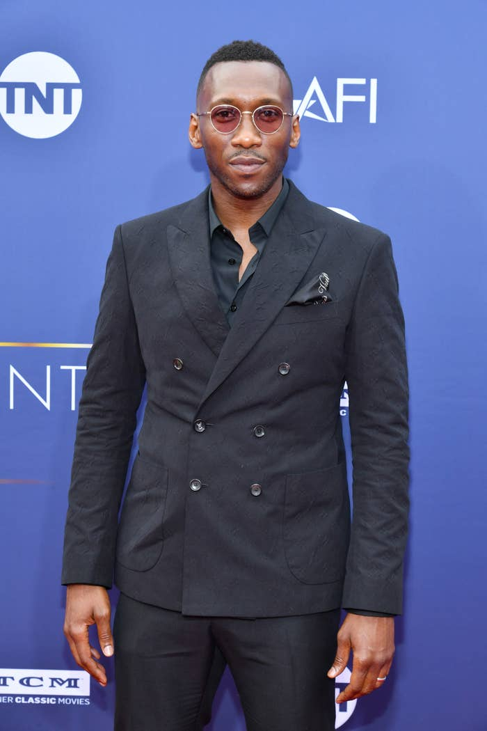 Mahershala Ali Will Play Blade In The MCU, And Now I'm Ready To Get Bit By A Vampire