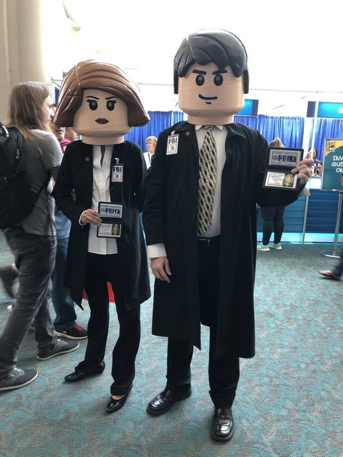 24 Of The Best Cosplay Costumes From San Diego Comic-Con