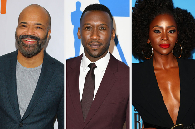 Marvel Studios Cast These 6 Black Actors In Its Phase Four