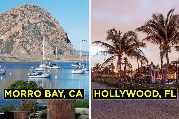 People Shared The US Vacation Spots They Think Are Super Underrated
