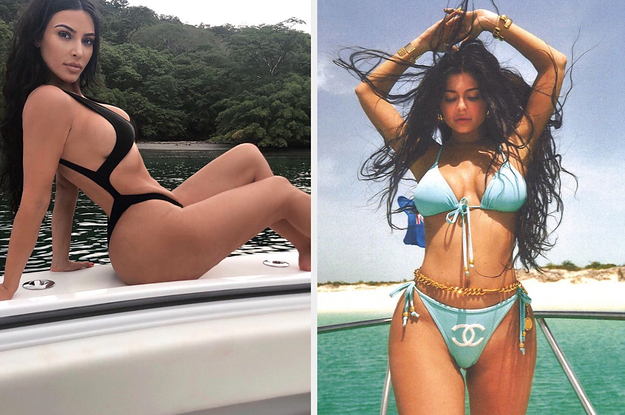 19 Kardashian/Jenner Instagrams You Might Have Missed Last Week
