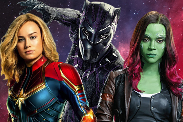 Which Marvel Phase 4 Movie Or TV Show Are You Most Excited About?