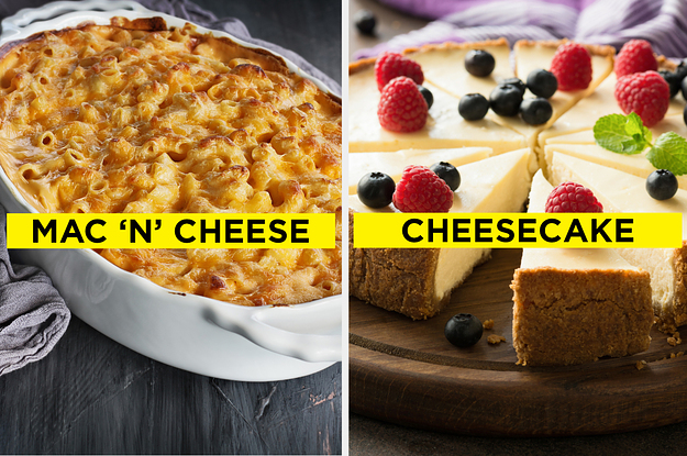 This Quiz Will Determine What You Should Bring To Your Next Potluck