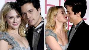 Lili Reinhart May Have Dropped A Savage Hint About Her Reported Split From Cole Sprouse In An Instagram Caption