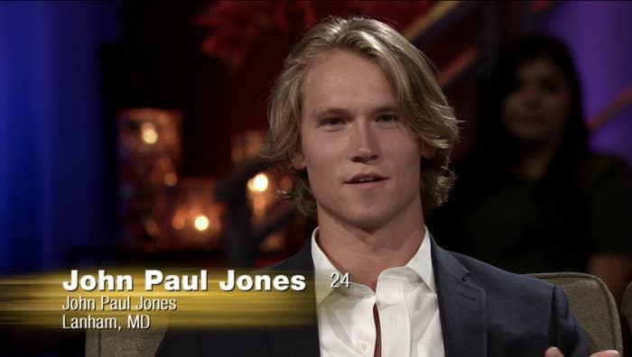 Image result for john paul jones