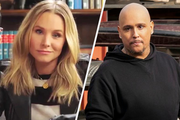 "Which ""Veronica Mars"" Season 4 Character Are You?"