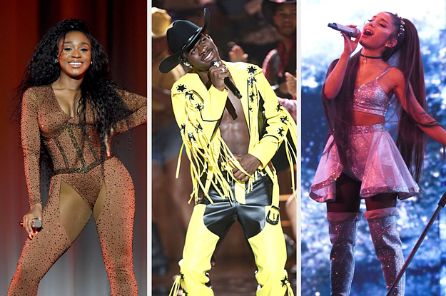 Here Are The 2019 MTV VMA Nominees