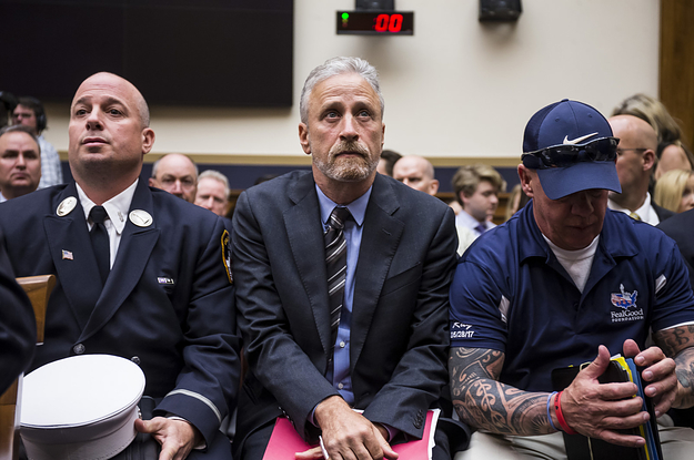 Congress Has Voted To Make The Fund For For 9/11 First Responders And Victims Last Another 70 Years