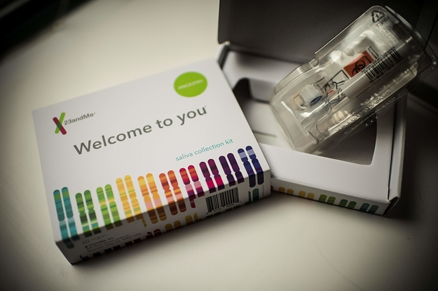 Tell Us: What's The Craziest Thing That Happened To You After Taking A DNA Test?