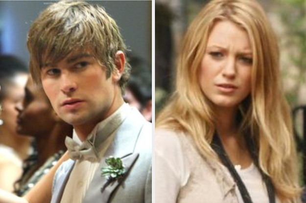 """19 Very Important Questions About """"Gossip Girl"""" That I'm Still Asking Myself"""