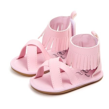 Baby Shoes You'll Want To Buy Your Kid
