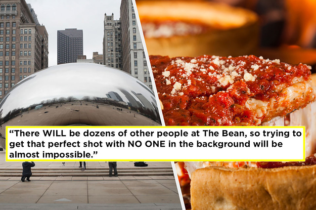 People Shared Some Major Mistakes Tourists Make When Visiting Chicago — And What To Do Instead