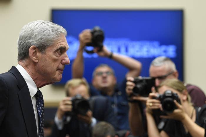 Robert Mueller's congressional testimony — the takeaways
