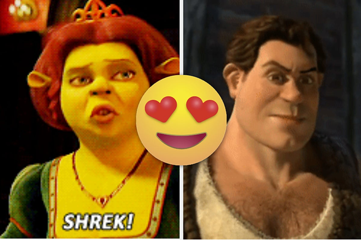 Shrek 2 Is The Literal Definition Of A Rom Com And I Will Not Hear Otherwise