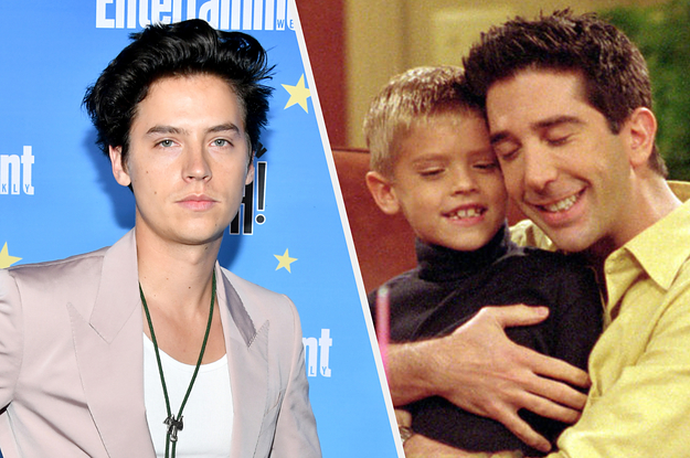 Cole Sprouse Just Got Real About Life As A Child Star And Why He Took A Break From Acting