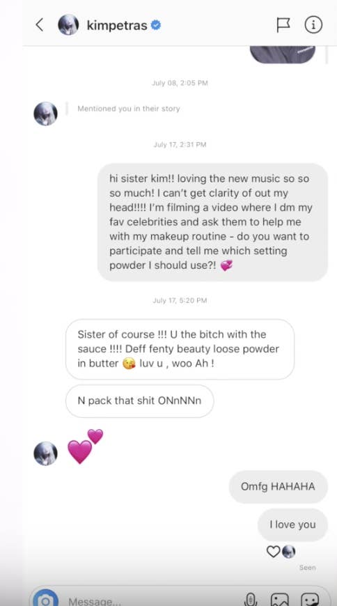 James Charles DM'd 15 Celebs For A Video And Shared