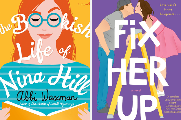 19 Romance Novels To Fall In Love With This Summer