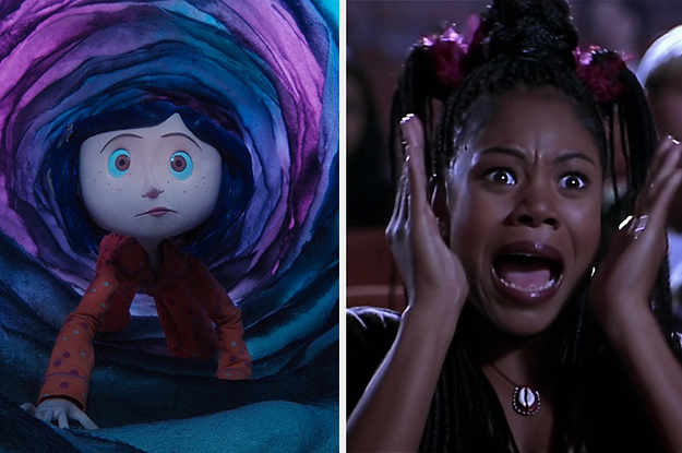 Tell Us The Best Not-So-Horror Films That Scaredy Cats Can Enjoy