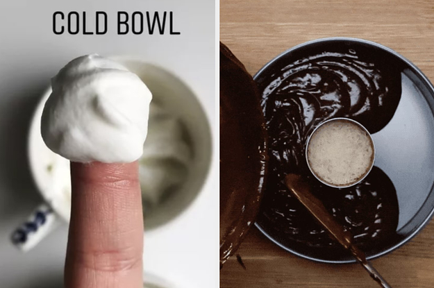 23 Baking Hacks That Actually Work (And 3 That Don't)