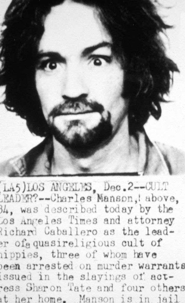 19 Manson Murder Details You Probably Shouldn't Read Before Bed