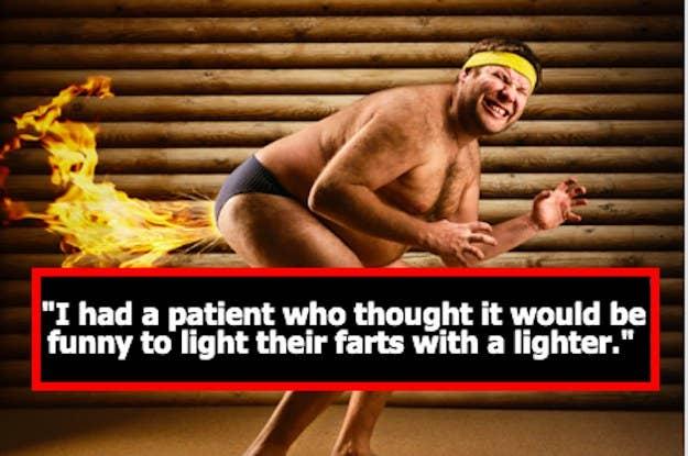 19 Tampon Horror Stories That'll Make You Cringe, Then Gag