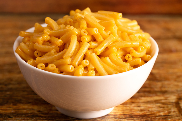 What's The BEST Way To Hack Boxed Mac 'N' Cheese To Make It Extra Good?