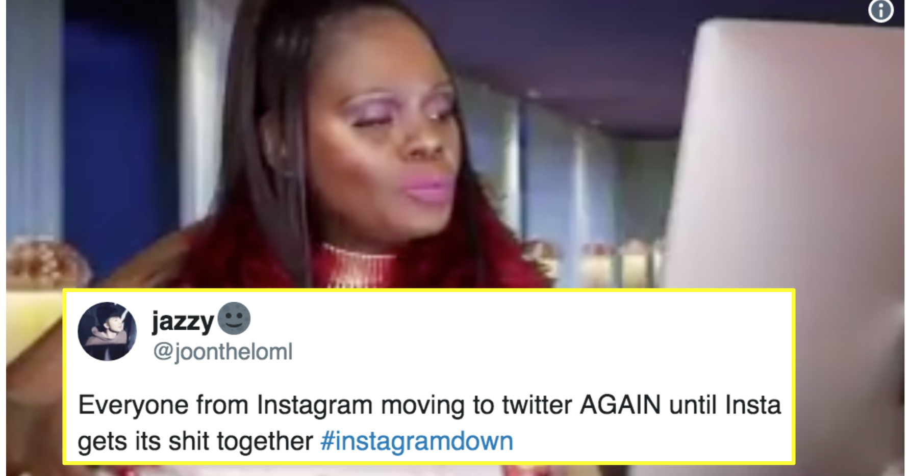 10 Hilarious Tweets About Facebook, Instagram, And WhatsApp Not Working