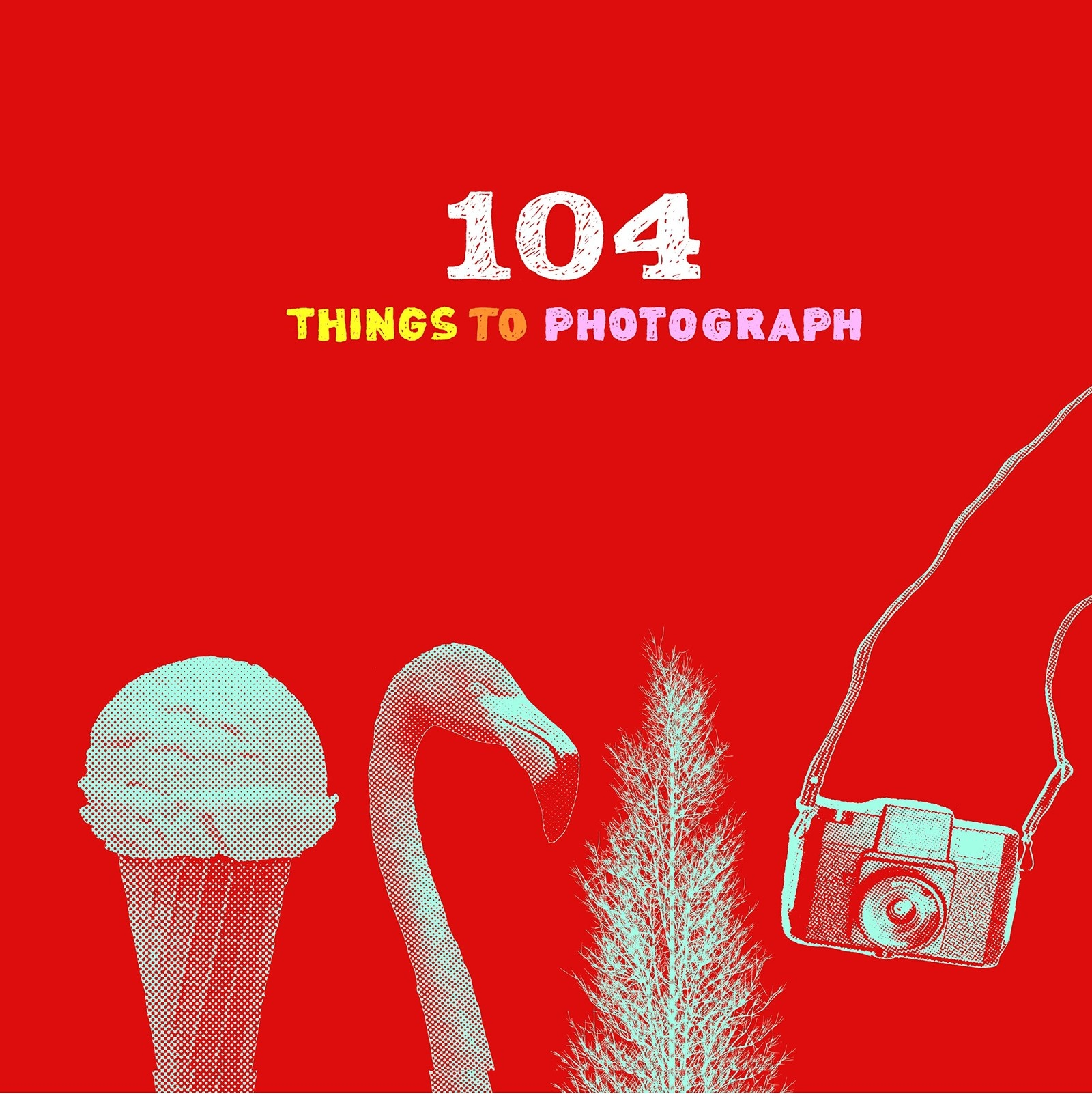 101 Things To Photograph