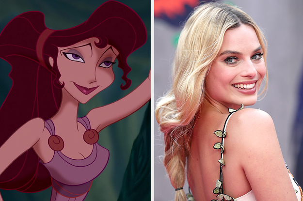Cast A Live Action Hercules And We Ll Give You A Disney
