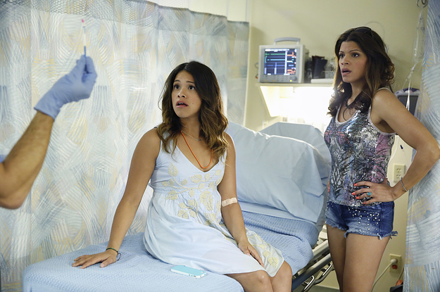 """Sex Was Never Just Sex On """"Jane The Virgin"""""""