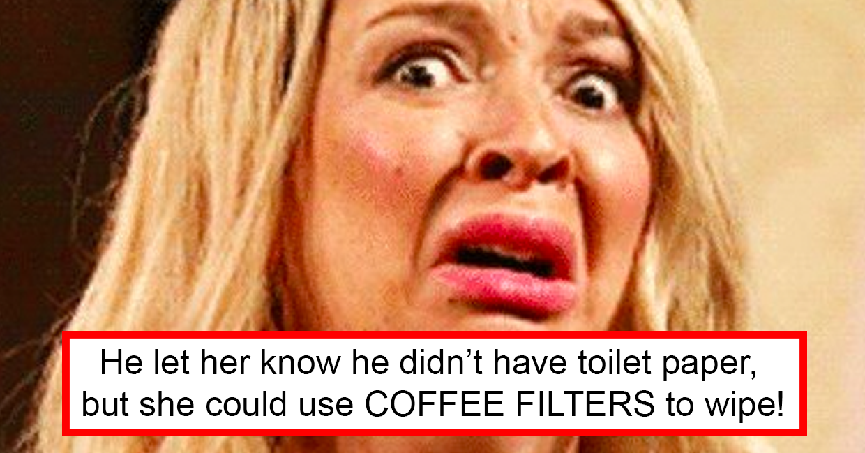 27 Strange And Honestly Disturbing Things People Have Actually Seen In A Guy's Home