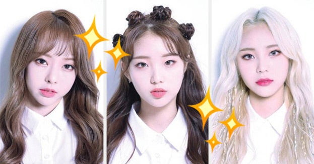 These 9 Questions Will Reveal Which Loona Member Is Your