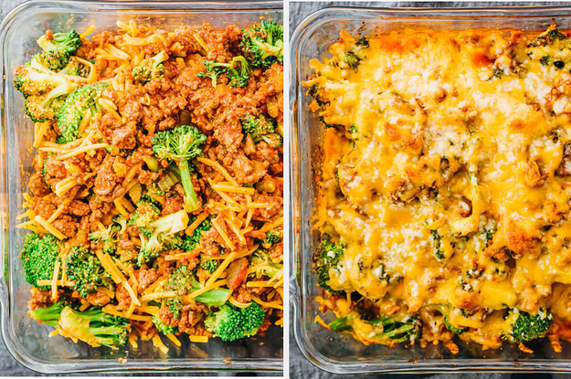 18 Low Carb Casserole Recipes That Still Deliver On Flavor