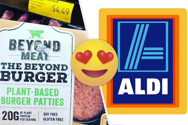17 Underrated Aldi Groceries You Should Keep An Eye Out For