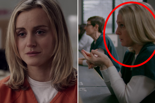 "31 ""Orange Is The New Black"" Facts You Probably Didn't Know, But 100% Should"