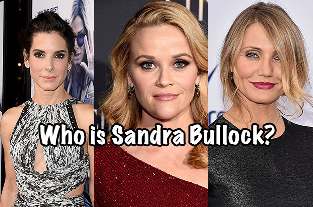I Am Almost Positive Nobody Under The Age Of 25 Can Ace This Celebrity Quiz