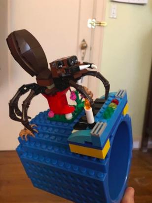 Beetl Dog Poop Robot