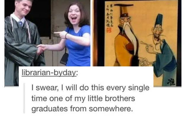 21 Inevitable Truths You Learn By Having An Older Brother
