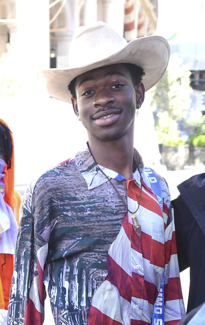 Lil Nas Opened Up About His Decision To Come Out As Gay — And How He's Dealing With Haters