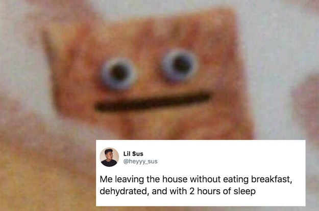 42 Tweets That Were So Hilariously Funny, They Got More Than 100K Retweets