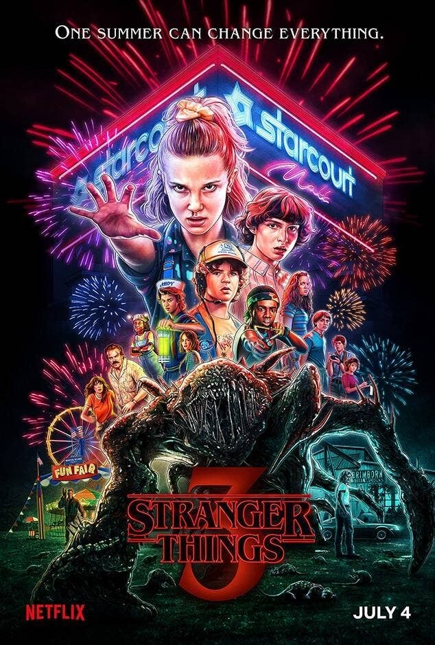 Stranger Things 3: 10 Theories And Questions I Have After