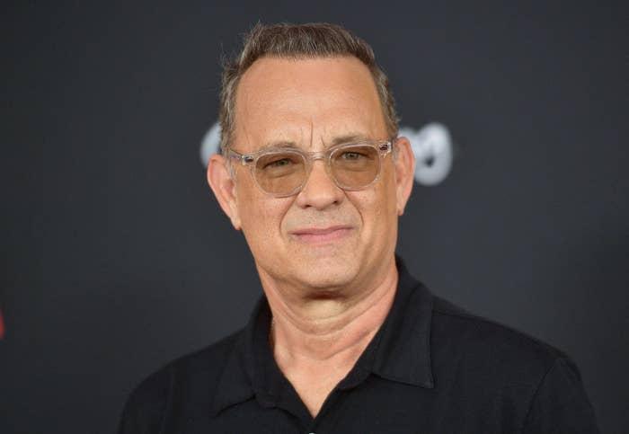 19 Times Tom Hanks Was Peak Tom Hanks On Social Media