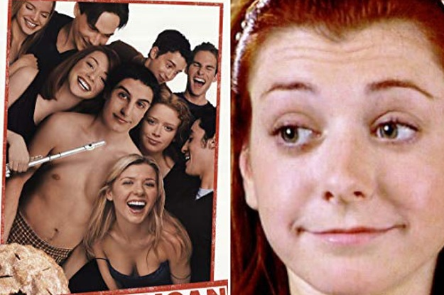"Here's Why I Still Love ""American Pie"" 20 Years Later"