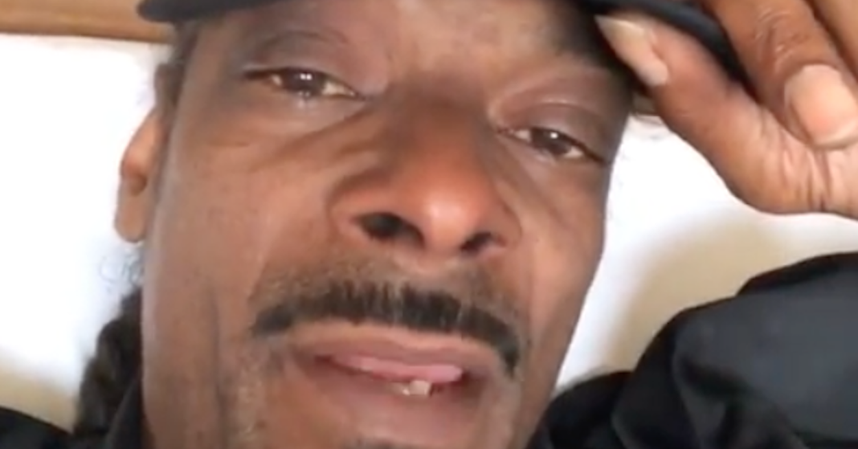 Snoop Dogg Called Out The Men's [Soccer] Team In Instagram Rant About Equal Pay