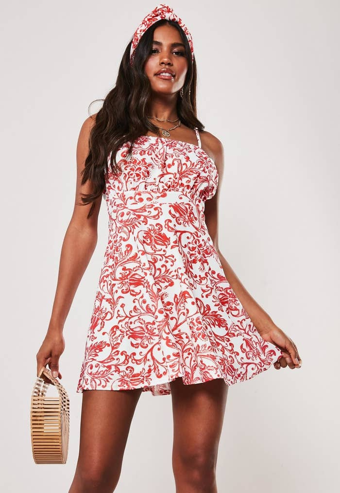 9c9210c25a9 33 Inexpensive Dresses You'll Want To Wear All Summer Long
