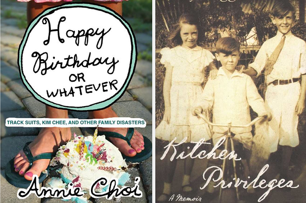 18 Memoirs That Will Change The Way You See The World