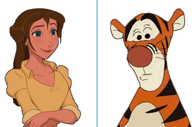 Most People Can't Identify 20 Of These Disney Characters — Can You?