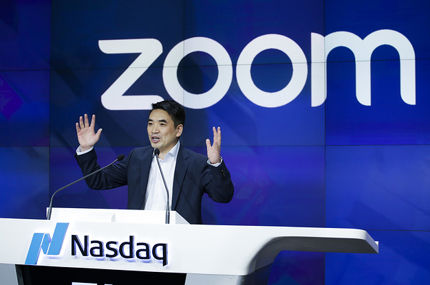 There's A Major Security Vulnerability In Zoom's Desktop App. The Company Says It's A Feature, Not A Flaw.