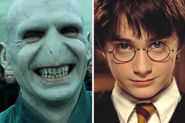 Harry Potter - BuzzFeed